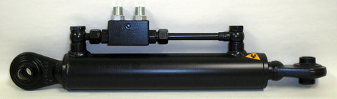 "Category 1 Hydraulic Top Link 14 3/16"" - 18 1/2"""