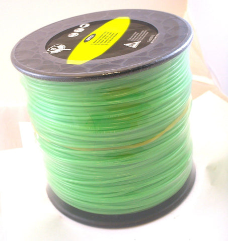 "CLEARANCE: Universal Nylon Trimmer Line Spool, Round, .106"" x 505 ft"