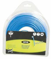 CLEARANCE: Nylon Trimmer Line - Duraflex Round .118""