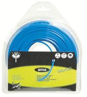 CLEARANCE: Nylon Trimmer Line - Duraflex Square .105""
