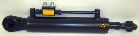 "Category 2 Hydraulic Top Link 24"" - 34 3/8"""