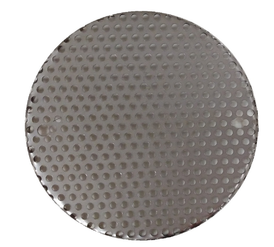 5.0 mm Sieve for Grain Grinder