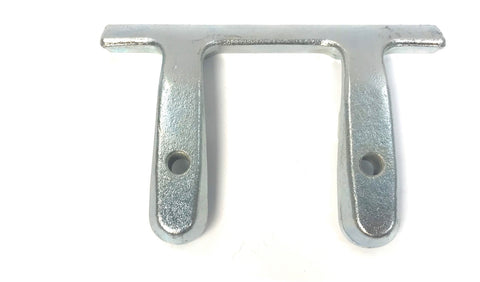 Lower Double Blade Guide for Sickle Bar Mowers