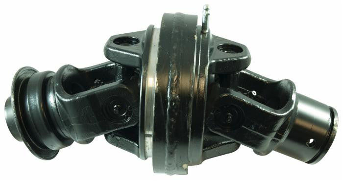 Cat. 6 80° Wide Angle CV Joint