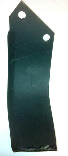Tiller blade for JOHN-DEERE 770 HEAVY-DUTY