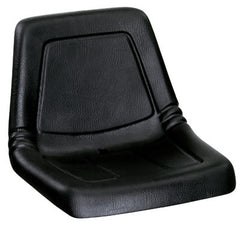Deluxe High-Back Seat