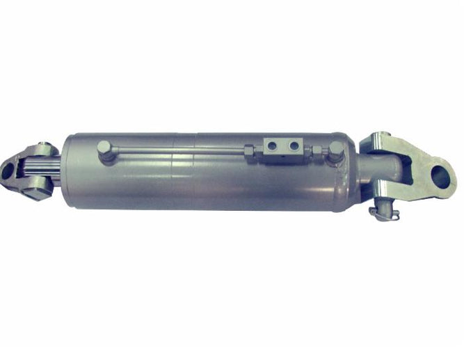 "Category 4 Hydraulic Top Link 31 1/2"" - 43 5/16"""