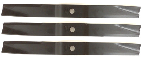 Bellonmit, Caroni, Curtis, Sitrex 59006200 Mower Blades - Set of 3