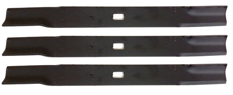 "Farm King 966738 72"" Mower Blades"