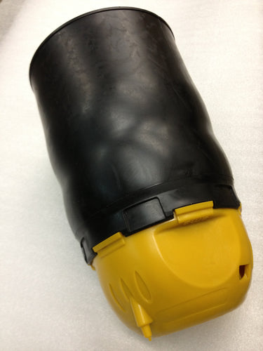 Series 4 Inner Shield Cone