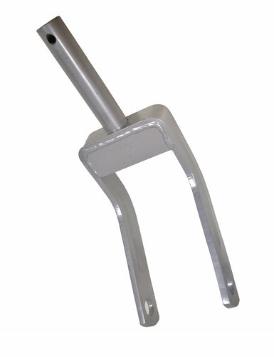 Tail Wheel Yoke / Fork for Rotary Cutters