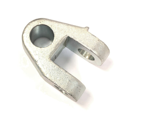 "Clevis Knuckle - 1 3/8"" Pin Hole"