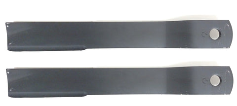 International (WAC) IM6 Rotary Cutter Blades - Set of 2