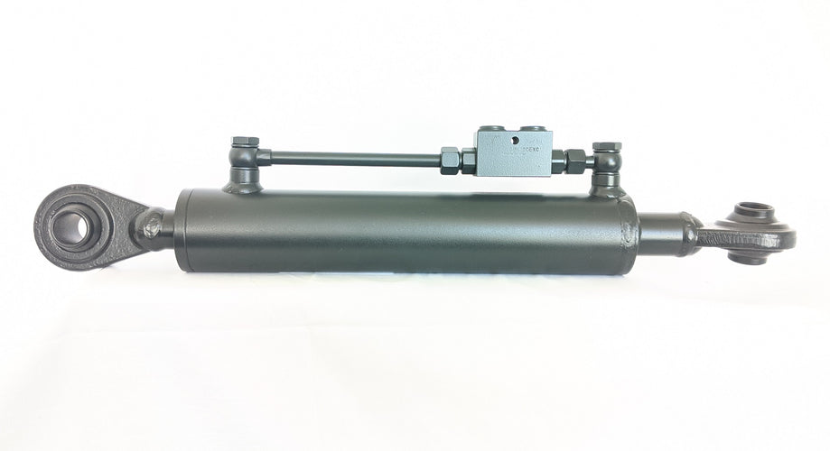 "Category 2 Hydraulic Top Link 23 1/4"" - 34 1/4"" with 90° Ball"