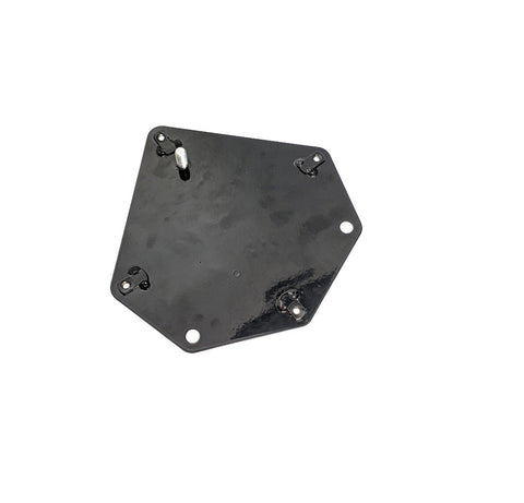 PUR-PRO Adapter Plate