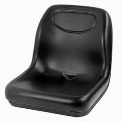 Gator Seat Lawn Tractor Seat Black NCP0070