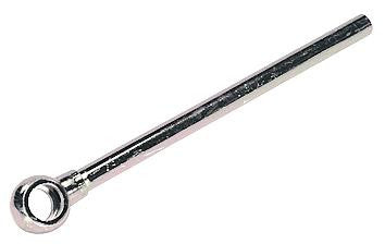"3/8"" Banjo Connector with Long Tube"