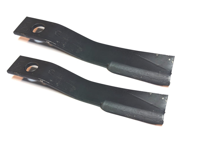 International (WAC) IM4R Rotary Cutter Blades - Set of 2
