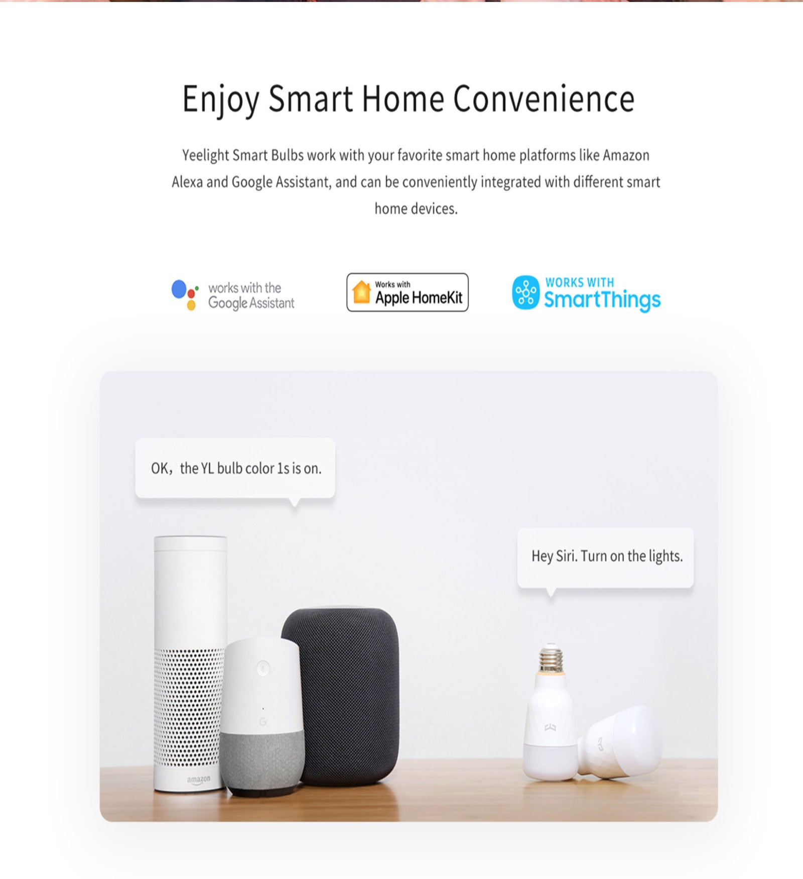 tunable smart led bulb