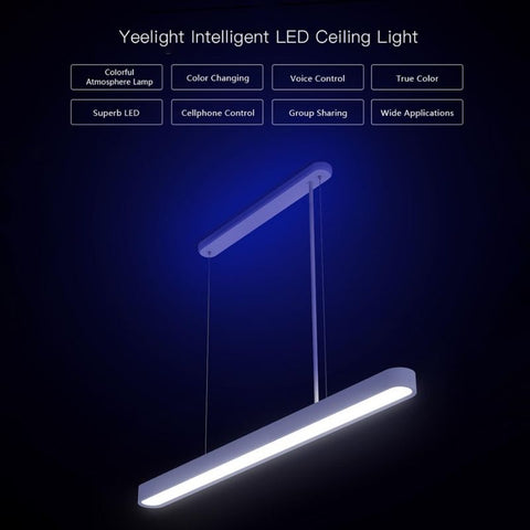 Yeelight Crystal Pedant Light