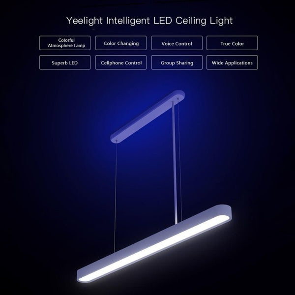 Yeelight Rechargeable Motion and Light Sensor Night Light