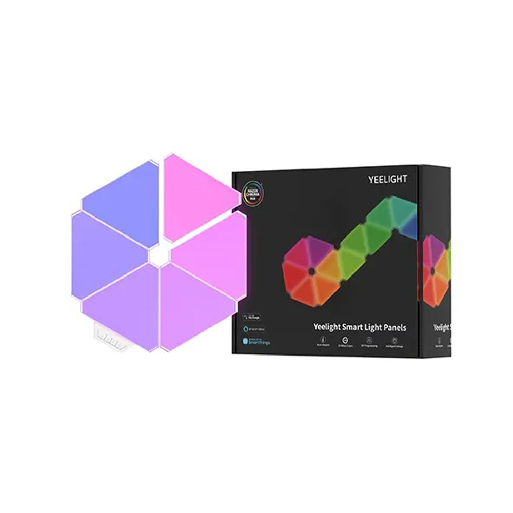 Yeelight rechargeable LED Lamp