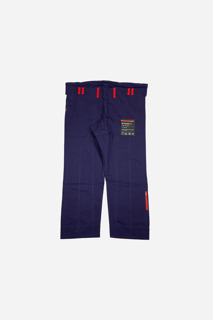 VHTS - BE WATER BJJ GI