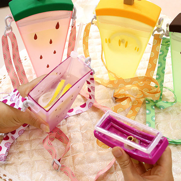 Sweet Fruits Water Bottle JK2668