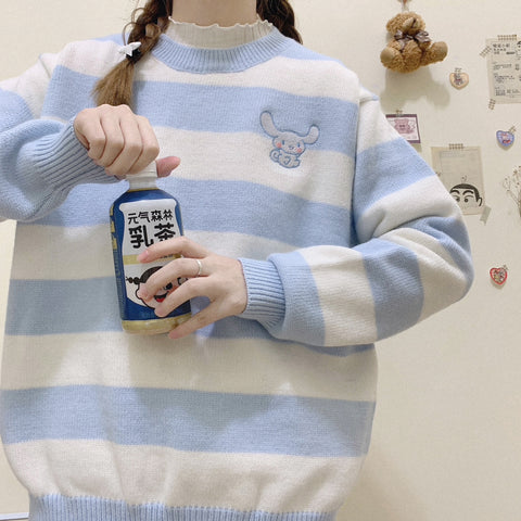 Fashion Anime Sweater JK2672