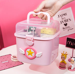 Cute Sakura Medical Box JK2185