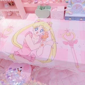 Kawaii Usagi Table Cloth JK1167
