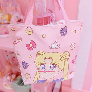 Sailormoon Usagi Hand Bag JK1180