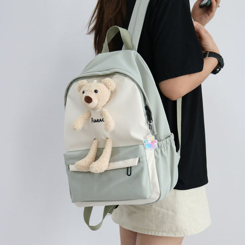 Lovely Bear Backpack JK2280