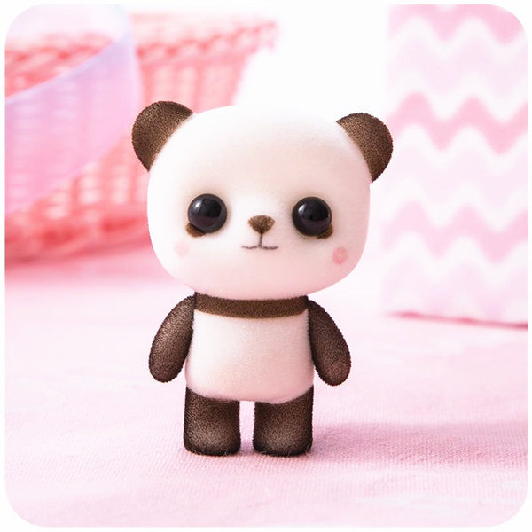 Kawaii Animal Dolls  JK1181