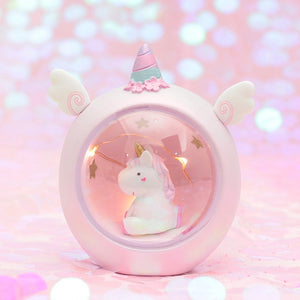 Kawaii Unicorn Night Light JK1137
