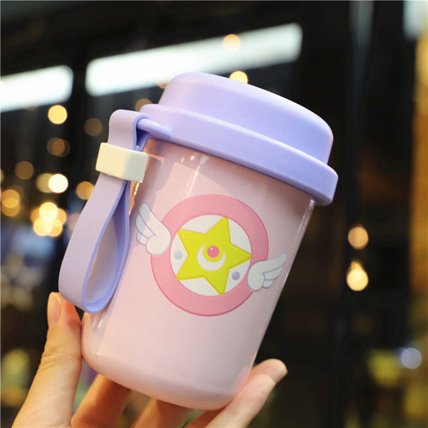Fashion Luna Water Bottle JK1107