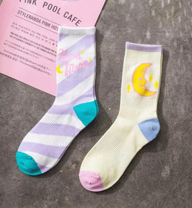 Sailormoon Socks JK1060