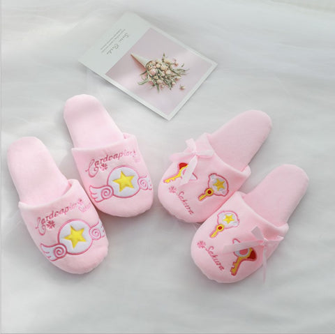 Sakura Indoor Slippers JK1022