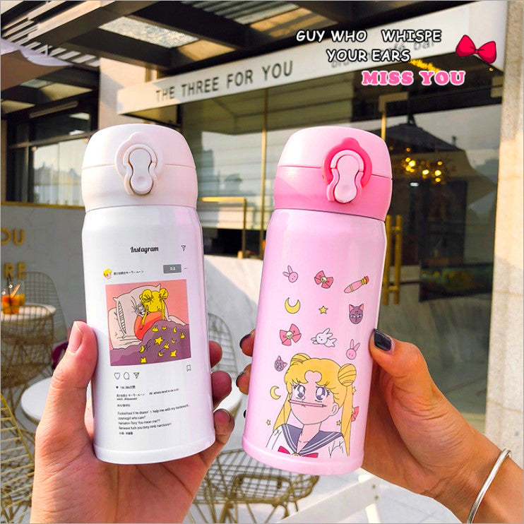 Sailormoon Usagi Water Bottle JK1004