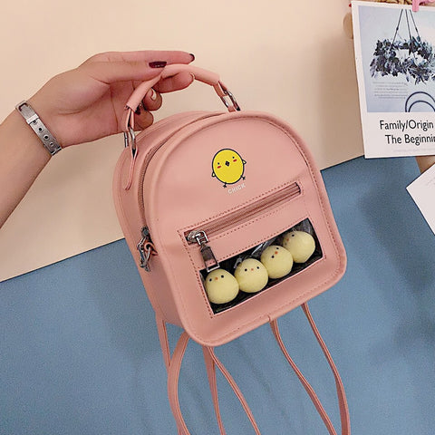 Cute Chick Shoulder Bag JK1921