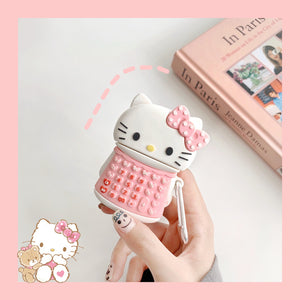 Hellokitty Airpods Protector Case JK1983