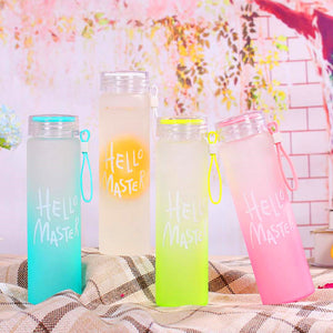 Hello Master Water Glass Cup  JK1272
