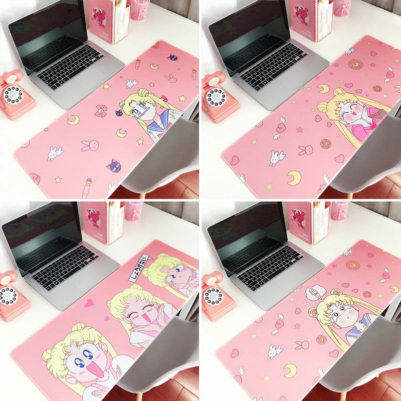 Kawaii SaiIormoon Mouse Pad JK1814