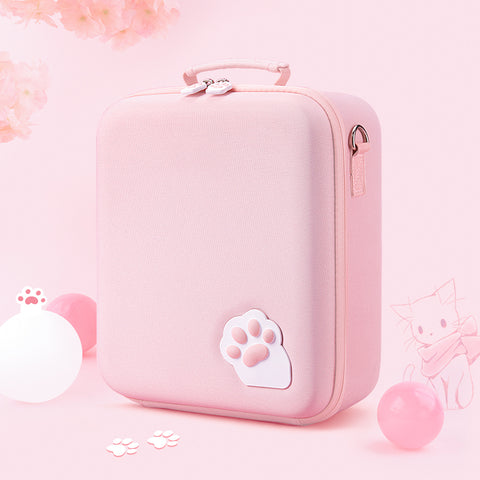 Lovely Paw Switch Storage Bag JK2750