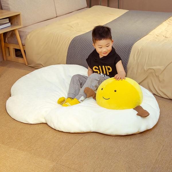 Soft Egg Blanket JK2330