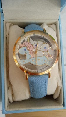 Fashion Anime Mechanical Watch JK2694