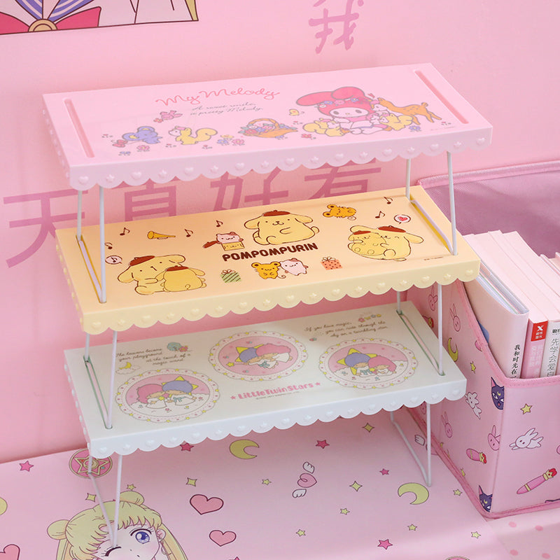Cartoon Storage Shelf JK2486