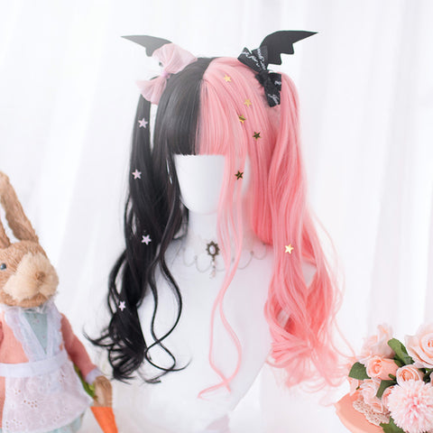 Fashion Lolita Cosplay Wig JK2009