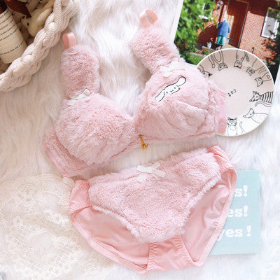 Soft Dog Underwear Suits JK2574