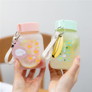 Lovely Flower Water Bottle  JK2184